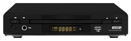 Mystery DVD-плеер Mystery MDV-728U