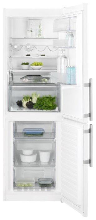 Холодильник Electrolux EN 3454 NOW