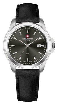 Наручные часы Swiss Military by Sigma SM602.410.01.091
