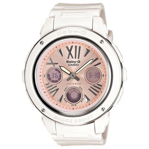Фото - Наручные часы CASIO BGA-152-7B2 наручные часы casio mq 24 7b2