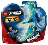 Конструктор LEGO Ninjago 70646 Джей - Мастер дракона