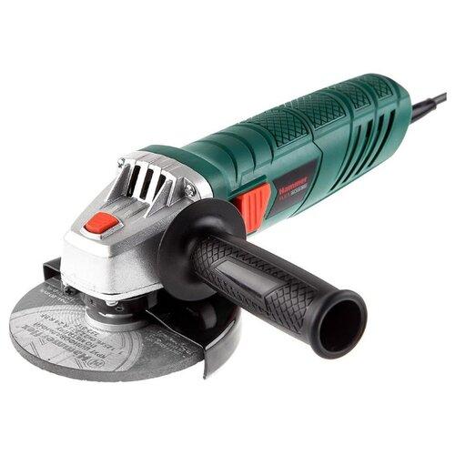 Фото - УШМ Hammer USM 900 E, 950 Вт, 125 мм ушм hammer usm710d 710 вт 125 мм