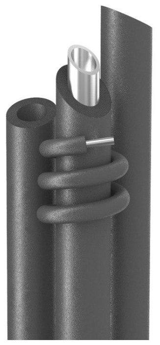 Труба Energoflex Super 28/9мм 1.2 м