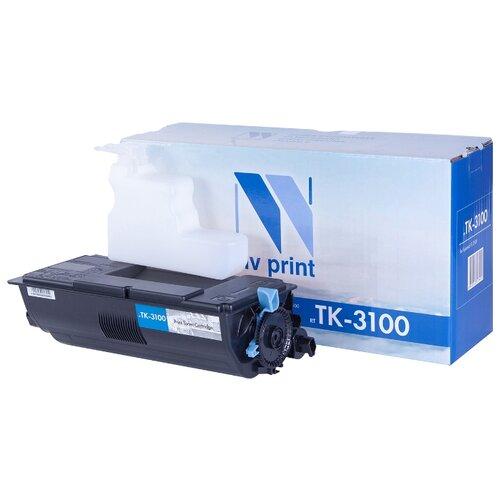 Фото - Картридж NV Print TK-3100 для Kyocera, совместимый картридж nv print fx 10 для l100 120 mf4010 4140 4330 4660