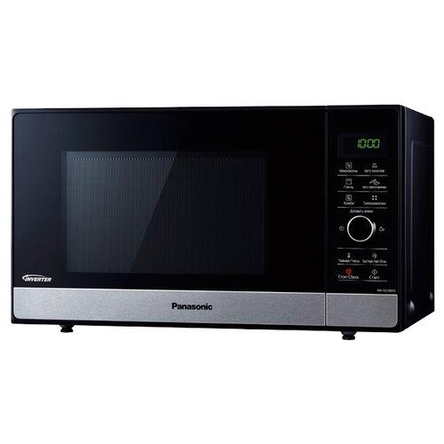Фото - Микроволновая печь Panasonic NN-SD38HS микроволновая печь panasonic nn sm221w