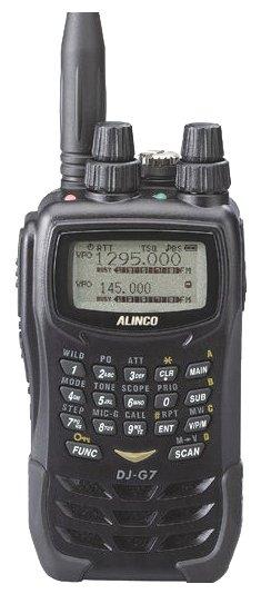 ALINCO DJ-G7