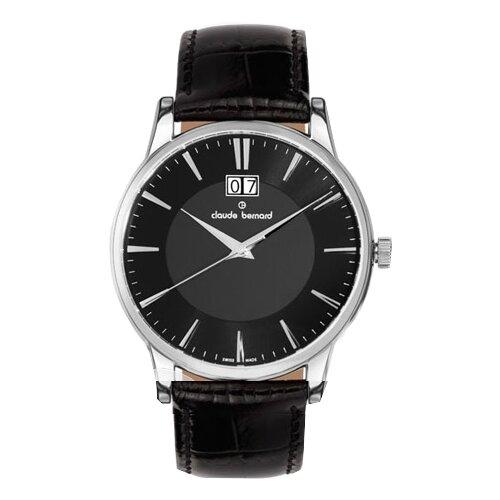 Наручные часы claude bernard 63003-3NIN наручные часы claude bernard 20202 3nin