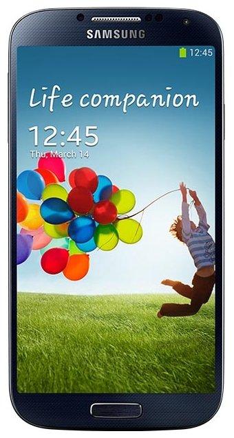 Смартфон 4Good KIDS S45 голубой черный 4.5