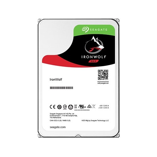 Жесткий диск Seagate ST8000VN0022Внутренние жесткие диски<br>