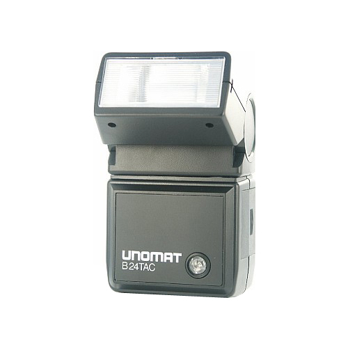 Вспышка UNOMAT B 24TAC flash