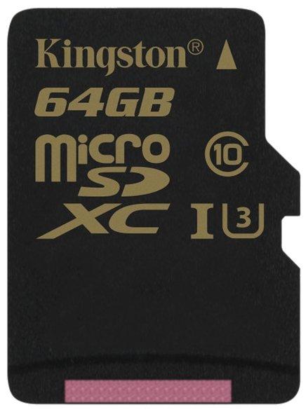 Карта памяти Kingston SDCG