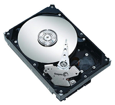 Seagate ST3750640AS