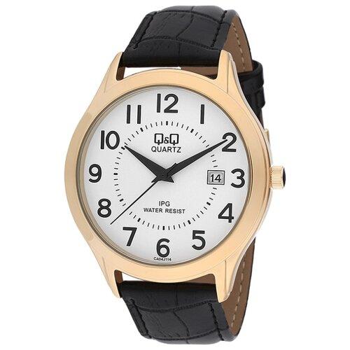 Наручные часы Q&Q CA04 J114 цена 2017