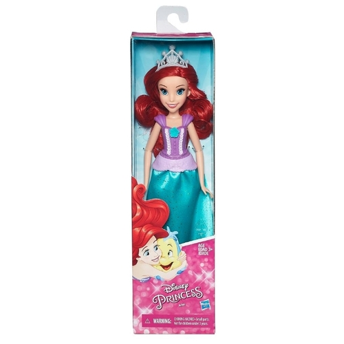 Кукла Hasbro Disney Princess Ариэль B5279, B5279