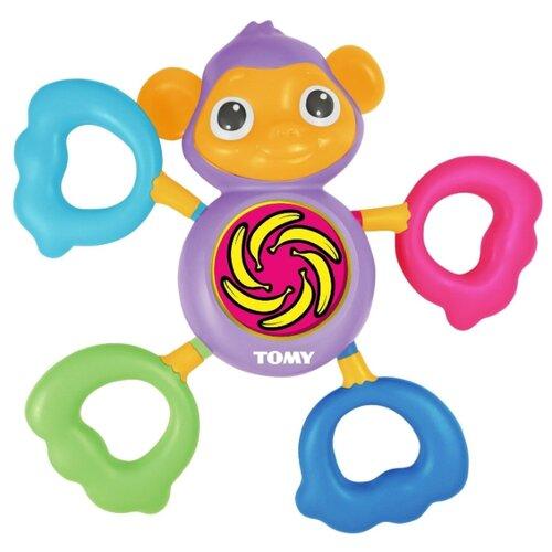 Купить Погремушка Lamaze Музыкальная обезьянка разноцветный, Погремушки и прорезыватели
