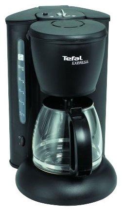 Tefal Капельная кофеварка Tefal CM 4105