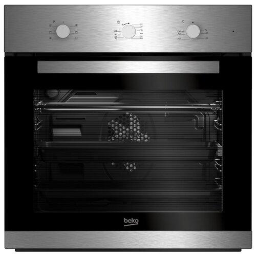Электрический духовой шкаф Beko BIE 22100 XC цена 2017