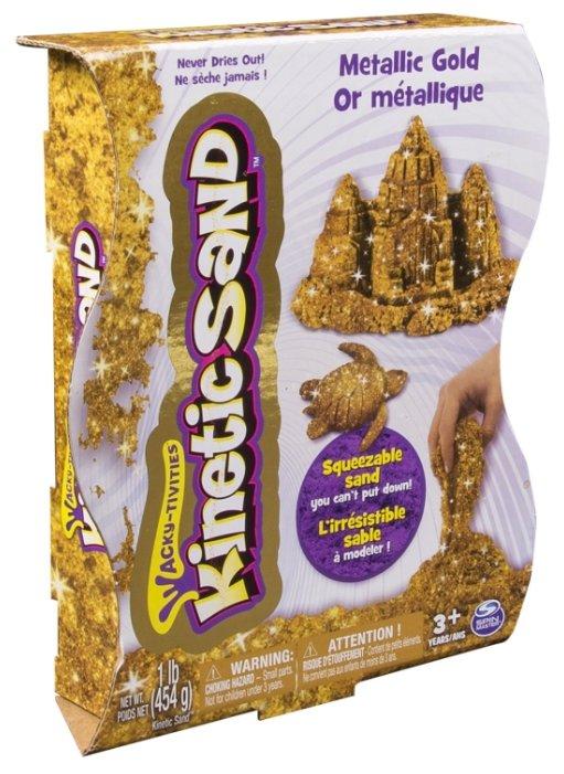 Набор для творчества Kinetic sand 71408-0027 драгоценные камни