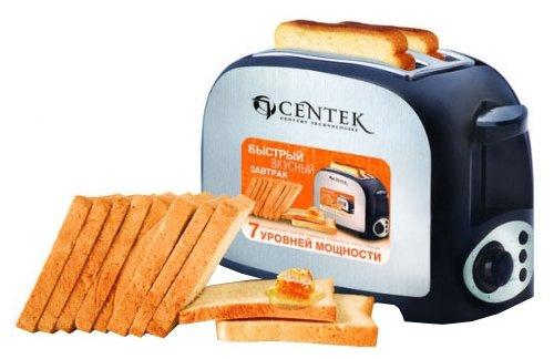 CENTEK Тостер CENTEK CT-1421