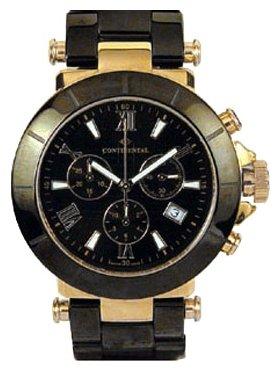 Наручные часы Continental 8589-148C