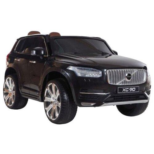 Купить DAKE Автомобиль Volvo XC90 черный, Электромобили
