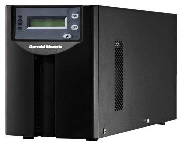 Gewald Electric KR1000LCDL(4A)