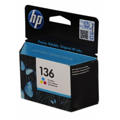 Фото - Картридж HP C9361HE картридж hp c2p20ae