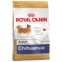 Royal Canin Chihuahua Adult сухой корм для собак породы Чихуахуа 3 кг. арт. 101.307