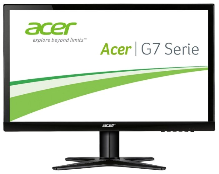 Acer Монитор Acer G247HYLbidx
