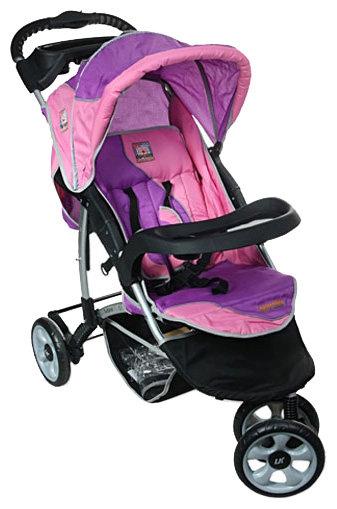 Прогулочная коляска Lider Kids 4011
