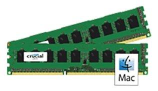 Crucial Оперативная память Crucial CT2K8G3W186DM