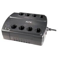 Резервный ИБП APC by Schneider Electric Back-UPS BE550G-RS