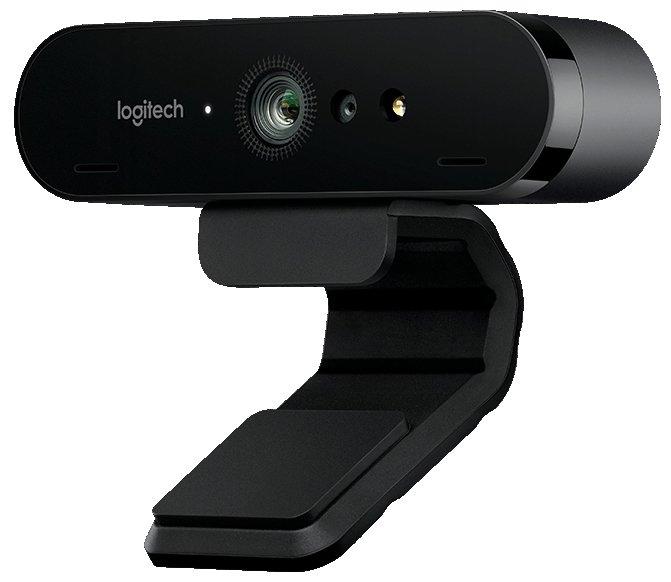 Logitech Веб-камера Logitech Brio