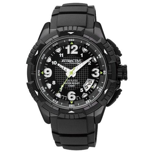 Фото - Наручные часы Q&Q DA60-505 q and q db39 505