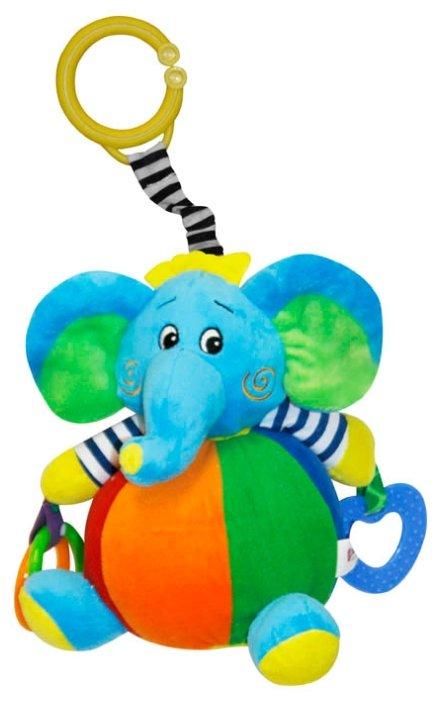 Подвесная игрушка Lorelli Слон (1019091)