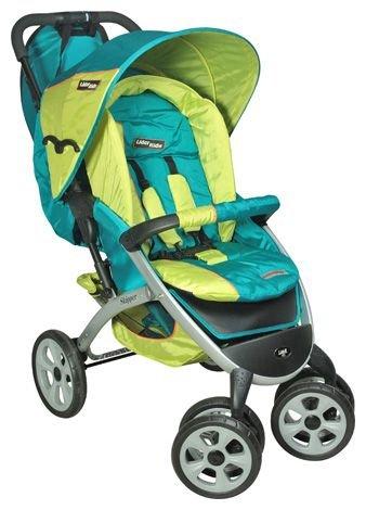 Прогулочная коляска Lider Kids S100