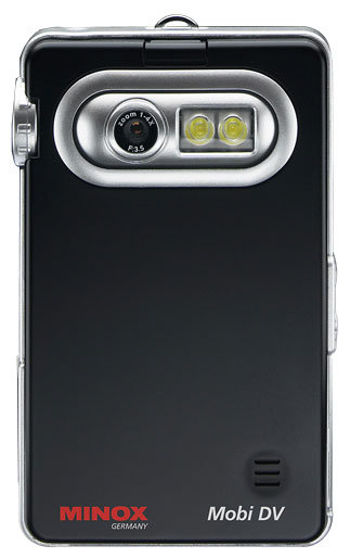 Фотоаппарат Minox Mobi DV