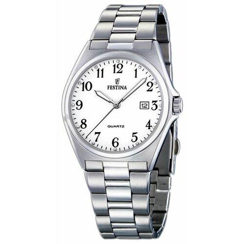 Наручные часы FESTINA F16374/1 наручные часы festina f6853 1