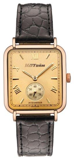 Наручные часы МакТайм 1139.ЗР