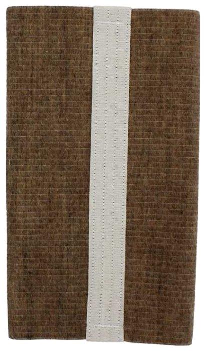 Медицинский согревающий пояс для поясницы и спины с шерстью верблюда 3 (m, 76-81)