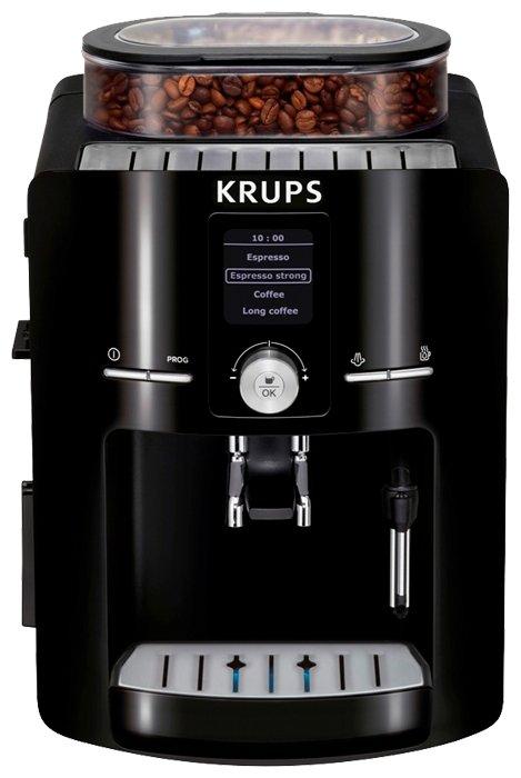 Krups EA8250 Compact Espresseria