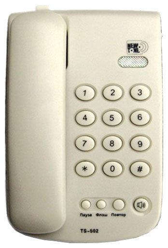 Телефон NewTone TS-502