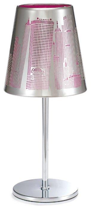 Настольная лампа Lucia Город 350