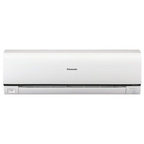 Настенная сплит-система Panasonic CS-W9NKD / CU-W9NKD белый
