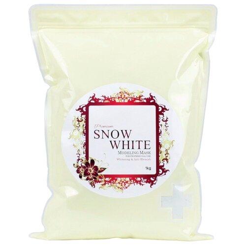 Anskin маска альгинатная Snow White осветляющая, 1000 г