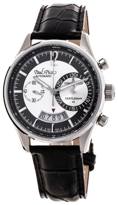 Наручные часы Paul Picot P2134Q.SG.1022.8401