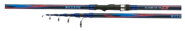 Удилище сёрфовое SHIMANO NEXAVE CX TELE SURF 170 (NEXCXSFTE4217)