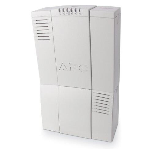 Резервный ИБП APC by Schneider Electric Back-UPS BH500INET