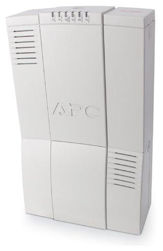 Источник бесперебойного питания APC Back-UPS BH500INET