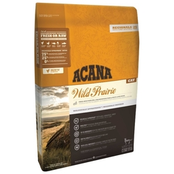 Корм для кошек Acana Wild Prairie for cats